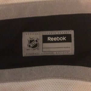 Reebok Other - Authentic Women's Reebok Kings Hockey jersey